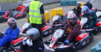 Accenure Karting - (Newcastle upon Tyne)